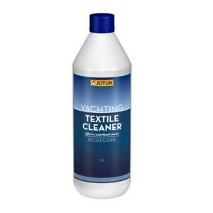 Jotun Yachting Textile Cleaner 1 l , Reinigungskonzentrat für Textilien