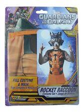 Marvel Guardians of the Galaxy 2 Pc Rocket Racoon Custom Set