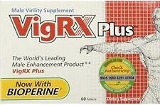VigRx Plus - 1 Month Supply - (60 Tab)
