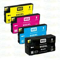 952XL Ink Cartridge For HP OfficeJet Pro 7720 7740 8210 8216 8702 8710 8715 8720