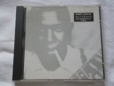 Robert Johnson - Delta Blues : The Alternative Takes CD