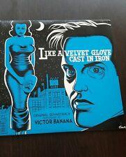 """Daniel Clowes Like A Velvet Glove 10"""" Vinyl"""