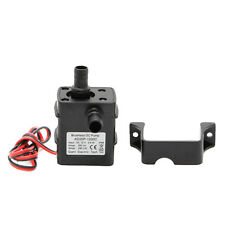 Mini DC12V 3M 240L/H Brushless Motor Submersible Water Pump