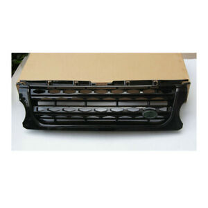 Front Bumper Air Intake Vent Grille Fit For Land Rover LR4 Discovery 4 2010-2013