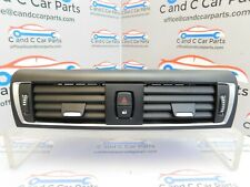 BMW 1 Series Dashboard Vent Centre 9317944