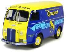 Norev - Peugeot D4A Fourgon 1956 - 1/18