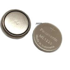 ML1220 Cmos Bios Batterie 3V ML 1220 Akku Knopf Zelle Battery