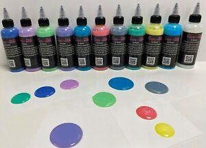 100ml Staysput Gem Stik Glue For Fabric & Gems, many colour options or clear