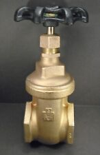 3 inch Hammond IB646 Gate Valve 150 SWP 300 WOG SOLID WEDGE DISC NON-RISING STEM