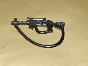 Vintage Star Wars Replacement Riffle for Hothn Luke, Hoth Rebel Commander