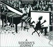 KLAUS VOORMANN : SIDEMAN'S JOURNEY (CD) Sealed