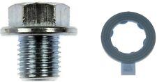 Oil Drain Plug 090-033.1 Dorman/AutoGrade
