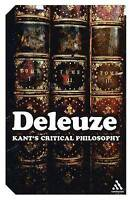 Kant's Critical Philosophy: The Doctrine of the Faculties (Continuum Impacts), G