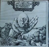 Flake - How's Your Mother. 1971 Aussie Hard Rock Classic LP. M- / EX