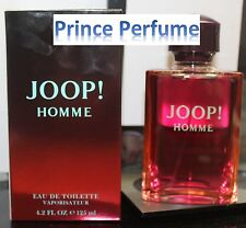 JOOP HOMME EDT VAPO  - 125 ml