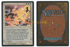 MTG Magic - Avatar - 1ª Edizione Italiana Revised FBB - 1994