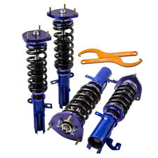 For Toyota Corolla 1988-1999 Full Coilovers Suspension lowering Shocks Kits