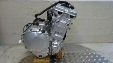 COMPLETE ENGINE SUZUKI GSX 650F 2008 - 2015