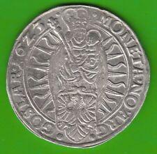 Goslar Reichstaler zu 24 Groschen 1623 hübsch äußerst selten nswleipzig