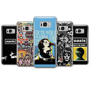 OASIS BAND LIAM & NOEL GALLAGHER PHONE CASES & COVERS FOR SAMSUNG A SERIES