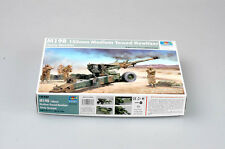 Trumpeter 02306 1/35 M198 155mm Medium Howitzer Early
