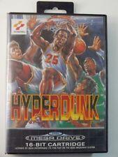 !!! Sega Mega Drive Gioco Hyper Dunk, usati ma ben!!!