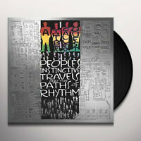 Tribe Called Quest - People's Instinctive Travels and the Paths of Rhythm (25th