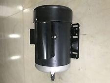 "1/2 HP Electric Motor 1 ph 1750rpm 5/8""shaft 56C frame TEFC 115/230 V PRO"