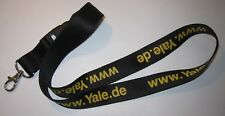 YALE Gabelstapler Schlüsselband Lanyard NEU (T85)