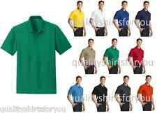 Port Authority Mens Dry Zone Dri-Fit Polo Shirt NEW Size XS-4XL GOLF K572