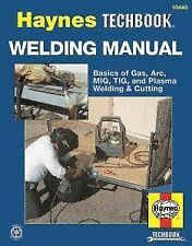 Haynes Publications 10445 Technical Manual