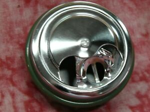 NOS 1940-1950's Hollywood  accessory magnetic dash mount ashtray RARE, lowrider