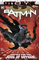 BATMAN #84 (2019 DC) NM 1ST PRINT JANIN MAIN COVER A | CITY OF BANE