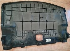 51718265983 Schermatura copertura vano motore ant. -ORIGINALE- BMW 3' E46 330xd