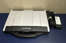 "Panasonic 14"" Laptop Toughbook CF-53, i5-3340M 2.7GHz 16GB 360GB SSD Windows 10"