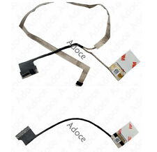 New/Orig For Dell Latitude E5450 Screen Cable LCD Cable ZMA07 8R03V 352GC