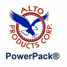 Alto 152758 Transmission Friction & Steel Module, C4 (Red Eagle Frictions,