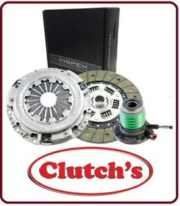 Clutch Kit FOR NISSAN XTRAIL X-TRAIL T31 2.5L 2.5 LTR DOHC QR25DE 125KW 10/2007-