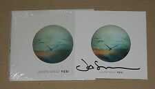 Jason Mraz Yes ! Amazon UK Ltd Hand Signed Autographed CD RARE New