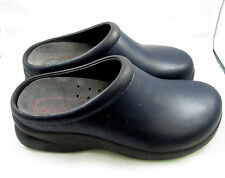Klogs Mens Navy Slip On Shoes Size 6 Occupational Mules Clogs