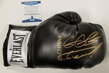 Gennady Golovkin GGG signed Everlast Boxing Glove Autograph (B)~ Beckett BAS COA