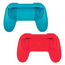 2 Stück Komfort Gamepad Controller Grips für Nintendo Switch Joy-Con