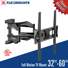 Articulating Full Motion TV Wall Mount TV Bracket 32 36 37 39 40 42