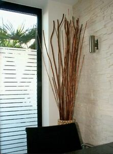 Premium Dekor Fensterfolie Sichtschutz Streifen weiß matt 44 mm - 1,52 m x 1 m