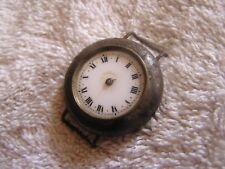 Antique watch for parts steampunk