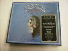 EAGLES - THEIR GREATEST HITS VOL.1&2 - 2CD BOXSET NEW SEALED 2017