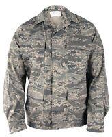 NEW Propper ABU Jacket - 50/50 Nylon/Cotton TWILL - Air Force Tiger Stripe