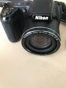 Nikon Coolpix L320 in great condition