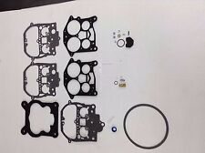 ROCHESTER 4MV QUADRAJET CARBURETOR KIT 1972-1979 CHEVY GMC TRUCK 350-402-454
