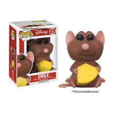 POP! Disney #271 - Ratatouille - Emile Vinyl Figure Funko